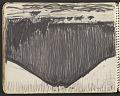 View James Fitzgerald sketchbook #11 digital asset: sketchbook page 30