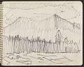 View James Fitzgerald sketchbook #11 digital asset: sketchbook page 33
