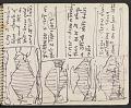 View James Fitzgerald sketchbook #11 digital asset: sketchbook page 41