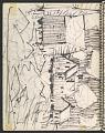 View James Fitzgerald sketchbook #14 digital asset: sketchbook page 4