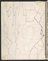 View James Fitzgerald sketchbook #14 digital asset: sketchbook page 6