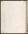 View James Fitzgerald sketchbook #14 digital asset: sketchbook page 12