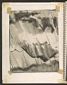View James Fitzgerald sketchbook #14 digital asset: sketchbook page 14