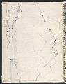 View James Fitzgerald sketchbook #14 digital asset: sketchbook page 22