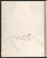 View James Fitzgerald sketchbook #14 digital asset: sketchbook page 24