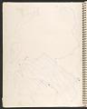 View James Fitzgerald sketchbook #14 digital asset: sketchbook page 26