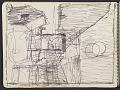 View James Fitzgerald sketchbook #17 digital asset: sketchbook page 6
