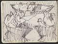 View James Fitzgerald sketchbook #17 digital asset: sketchbook page 8