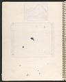 View James Fitzgerald sketchbook #14 digital asset: sketchbook page 40