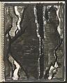 View James Fitzgerald sketchbook #14 digital asset: sketchbook page 43