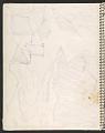 View James Fitzgerald sketchbook #14 digital asset: sketchbook page 48