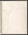 View James Fitzgerald sketchbook #14 digital asset: sketchbook page 55