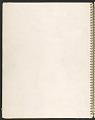 View James Fitzgerald sketchbook #14 digital asset: sketchbook page 56
