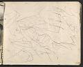 View James Fitzgerald sketchbook #6 digital asset: sketchbook page 7