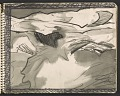 View James Fitzgerald sketchbook #6 digital asset: sketchbook page 11