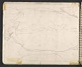 View James Fitzgerald sketchbook #6 digital asset: sketchbook page 17