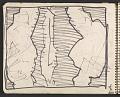 View James Fitzgerald sketchbook #6 digital asset: sketchbook page 29