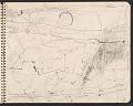 View James Fitzgerald sketchbook #6 digital asset: sketchbook page 34