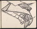 View James Fitzgerald sketchbook #6 digital asset: sketchbook page 42