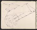 View James Fitzgerald sketchbook #6 digital asset: sketchbook page 43