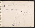 View James Fitzgerald sketchbook #6 digital asset: sketchbook page 50