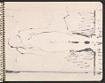 View James Fitzgerald sketchbook #6 digital asset: sketchbook page 52