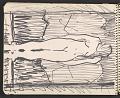 View James Fitzgerald sketchbook #6 digital asset: sketchbook page 53