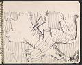 View James Fitzgerald sketchbook #6 digital asset: sketchbook page 54
