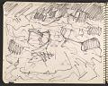 View James Fitzgerald sketchbook #6 digital asset: sketchbook page 55