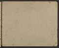 View James Fitzgerald sketchbook #6 digital asset: sketchbook page 58