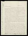 View Charles B. Culver letter to Lawrence Arthur Fleischman, New York, N.Y. digital asset number 0