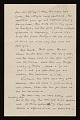 View Edgar Preston Richardson letter to Lawrence Arthur Fleischman, Detroit, Mich. digital asset number 1
