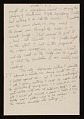 View Charles Ephraim Burchfield letter to Lawrence Arthur Fleischman, Detroit, Mich. digital asset number 4