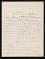 View Jimmy Ernst, New Canaan, Conn. letter to Lawrence Arthur Fleischman, Detroit, Mich. digital asset number 0