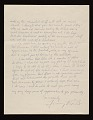 View Jimmy Ernst, New Canaan, Conn. letter to Lawrence Arthur Fleischman, Detroit, Mich. digital asset number 1