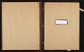 View Scrapbook of Works Progress Administration digital asset: page 1