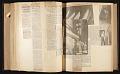 View Scrapbook of Works Progress Administration digital asset: page 33