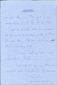 View Jacqueline Kennedy Onassis, Hyannis Port, Mass. letter to James Whitney Fosburgh digital asset: page 3