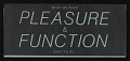 View Exhibition announcement for <em>Pleasure/Function</em>, Foundation for Art Resources digital asset number 0
