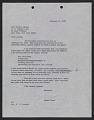View Rita and Daniel Fraad papers, 1926-1997 digital asset number 0
