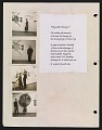 "View La Vern Frank-Rush scrapbook page ""Why Public Housing?"" digital asset number 1"