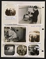 """View La Vern Frank-Rush scrapbook page """"A Gallery Tour"""" digital asset number 0"""