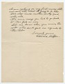 View Edward Hopper letter to Frank Knox Morton Rehn digital asset: page 3