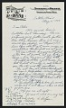 View Edward Hopper letter to Frank K. M. Rehn digital asset number 0