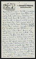 View Josephine Hopper letter to Frank K. M. Rehn digital asset number 2