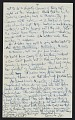 View Josephine Hopper letter to Frank K. M. Rehn digital asset number 3