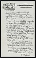 View Edward Hopper letter to Frank K. M. Rehn digital asset number 1
