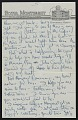 View Josephine Hopper letter to Frank K. M. Rehn digital asset number 4