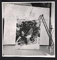View Paintings in Sam Francis' Paris studio digital asset number 0