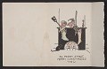 View Alfred Frueh Christmas card to Adelaide Lawson digital asset number 0